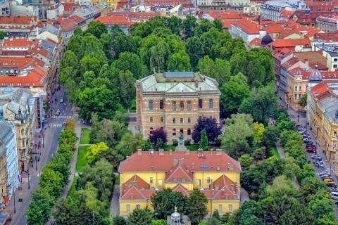 Home Palace Zagreb
